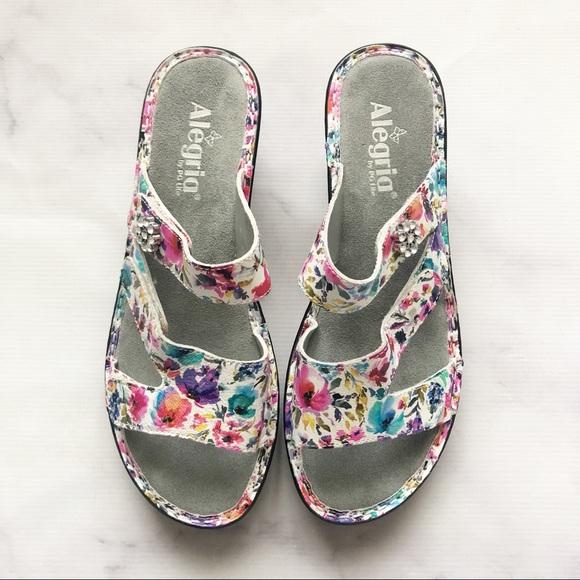 5a836558ab086 Alegria Shoes - Alegria
